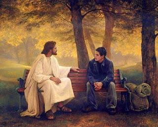 Dio ti ama perché ti conosce
