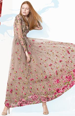 Patricia Bonaldi vestidos de festa verão 2016