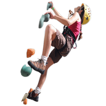 climbing sports in spanish