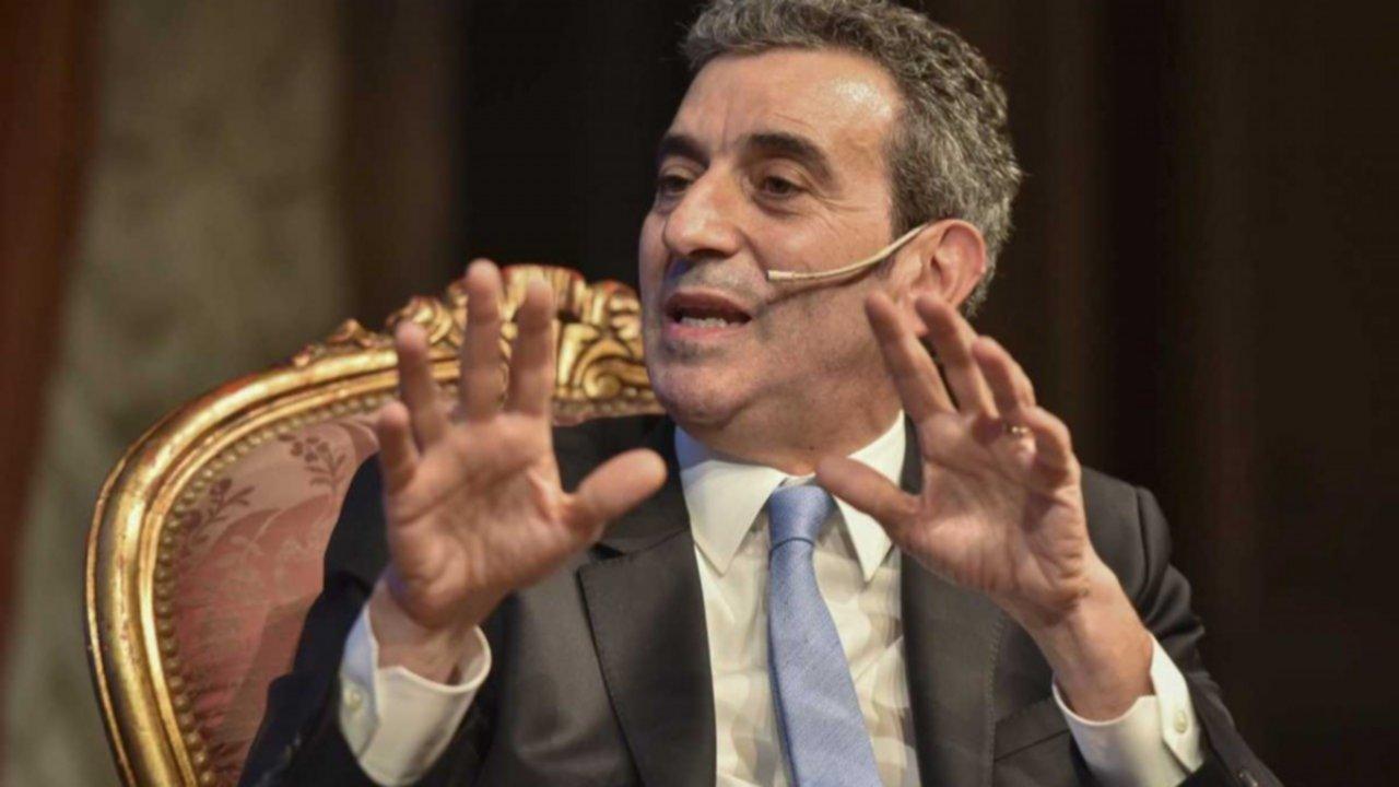 """Florencio Randazzo: """"El incremento de planes en los últimos 20 años lo único que ha hecho fue aumentar la pobreza"""""""