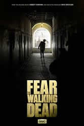 Fear The Walking Dead -Dublado