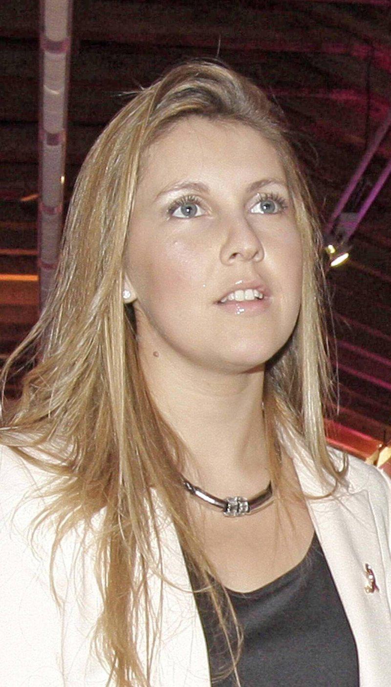 Nicole Nef