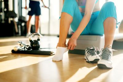 Badan Terasa Sakit Setelah Olahraga, Bolehkah Lanjut