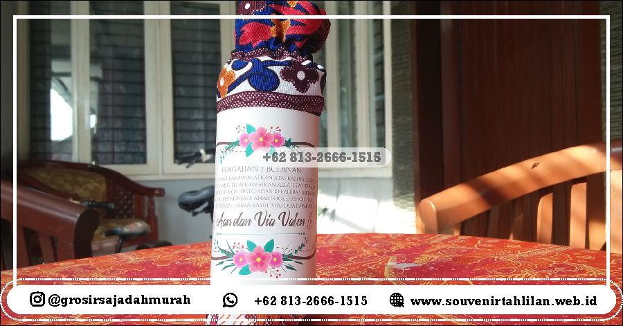 Souvenir Sajadah Kecil, Cocok Untuk Acara Tahlilan   +62 813-2666-1515