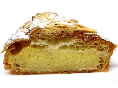 クロワッサン・アマンド(Croissant amande) | PAUL(ポール)