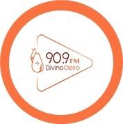 Ouvir agora Rádio Divino Oleiro FM 90,9 - Camboriú / SC