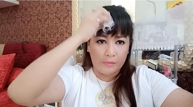 Cacimaki UAS, Dewi Tanjung: Abdul Somad Bukan Ustadz Saya