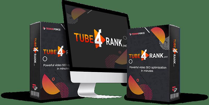TubeRank Jeet 4 Pro v2.6 Download Grátis