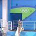 فضيحة السباحة الروسية في الأولمبياد! موقف محرج تعرضت له السباحة