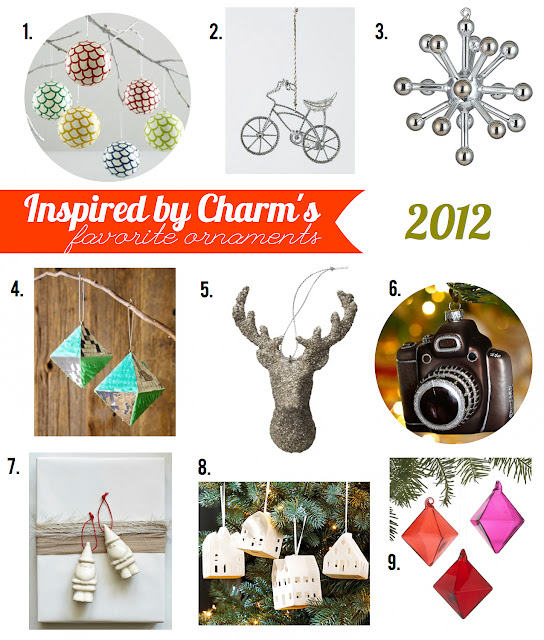 Inspired By Charm