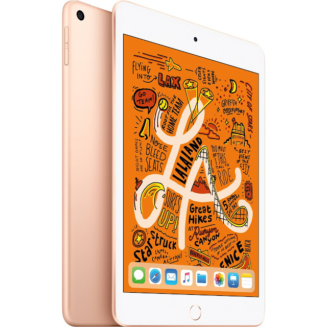 شاشة iPad Mini
