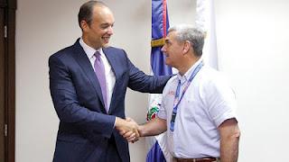 José del Castillo dice prioridad del PLD es la candidatura de Gonzalo