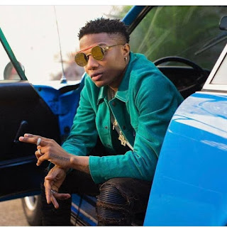 Wizkid Reveals More Details On His Upcoming Album – Can You Guess The Tittle?  (Video)