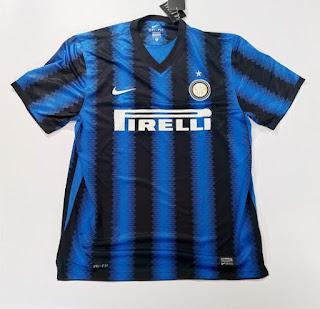 Jersey Inter Milan 2010-2011, footiheadlines,com