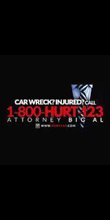 attorney big al phone number