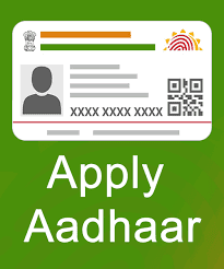 Do you want to apply for a new Aadhaar Card
