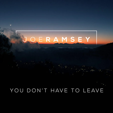 You Don't Have to Leave - Album