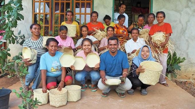 Melirik Peluang Usaha Paling Laris di Kampung dan Desa Berkembang