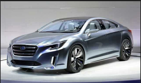 2018 Subaru Legacy-GT Specification