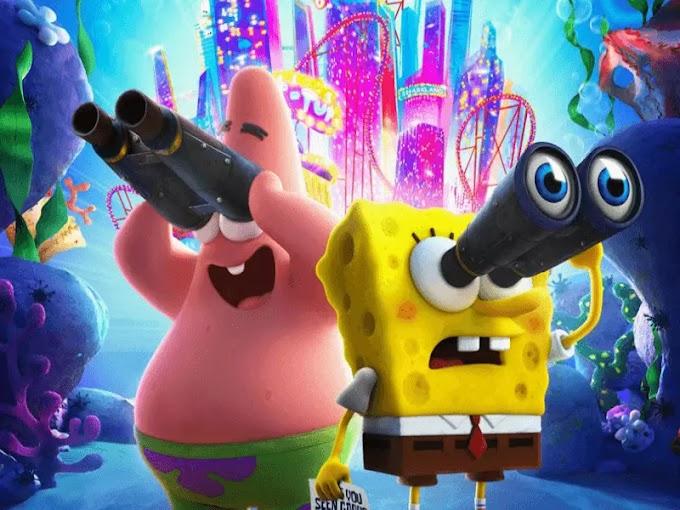 Jangan Ditiru! 7 Sifat Buruk Setiap Karakter SpongeBob SquarePants