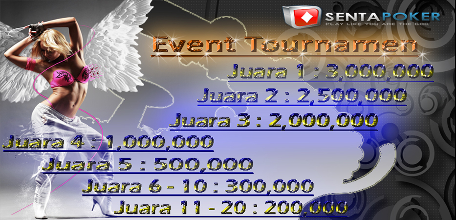 Bonus Turnament Aq