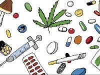 Minimalisasi penularan penyakit infeksi pada pengguna   Narkoba
