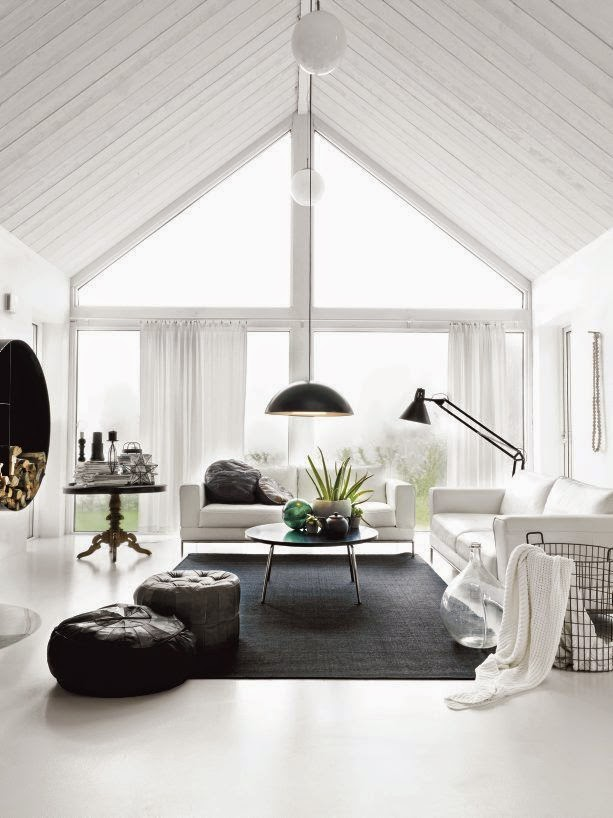 50+ Ideas Decoration of Modern Small Rooms With Pictures 10