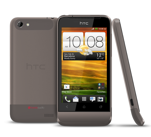 How to Flash Custom Recovery On HTC S-On Devices -Linux PC Users