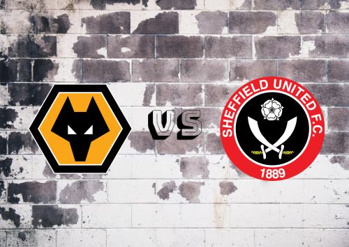 Wolverhampton Wanderers vs Sheffield United  Resumen