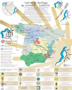 Mapa Metro 2