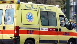 Τραυματισμός επιβάτιδος σε τουριστικό σκάφος στην Ύδρα
