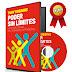 PODER SIN LÍMITES: LA NUEVA CIENCIA DEL DESARROLLO PERSONAL – TONY ROBBINS – [AudioLibro y Ebook]