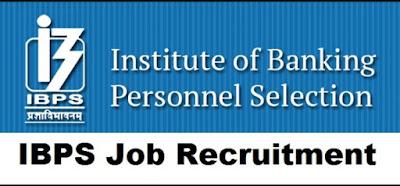 आईबीपीएस : 7883 पदों पर भर्ती, 3 अक्टूबर तक आवेदन होंगे