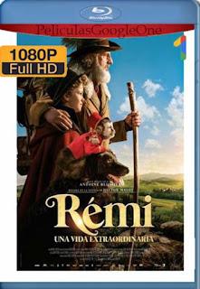 Remi: Una Aventura Extraordinaria (2018) [1080p BRrip] [Latino-Inglés] [GoogleDrive] RafagaHD