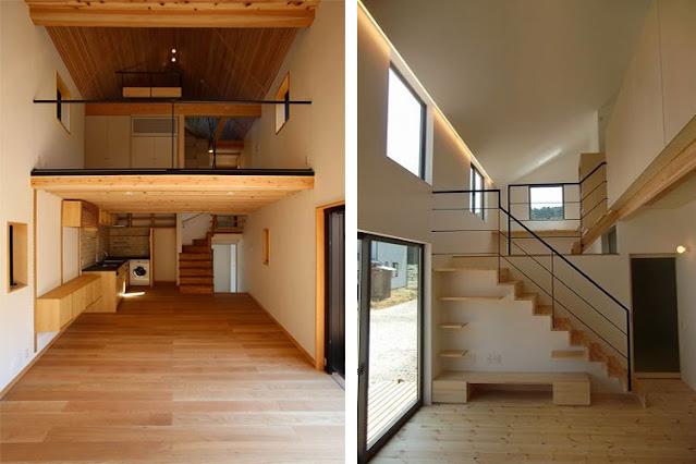 Desain rumah minimalis terbaik 2021