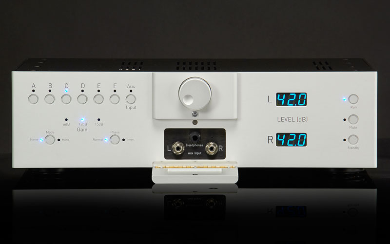 Mono and Stereo High-End Audio Magazine: Dynamic sounds
