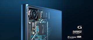 سعر ومواصفات Sony Xperia XZ بالصور والفيديو