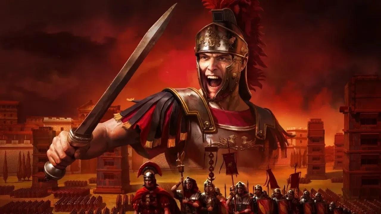 Total War: Roma Remaster