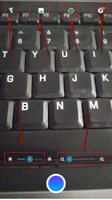 typing app