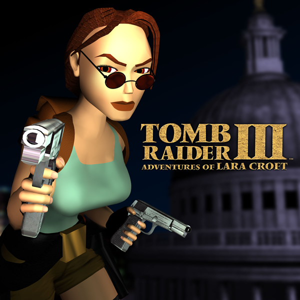 the music of tomb raider community discography