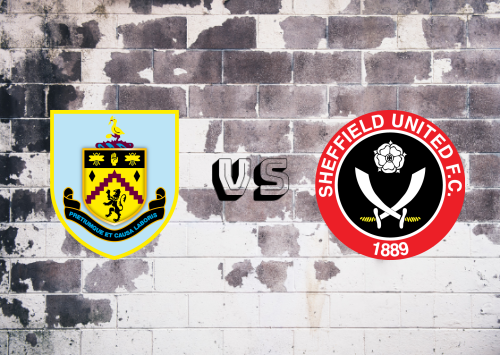 Burnley vs Sheffield United  Resumen