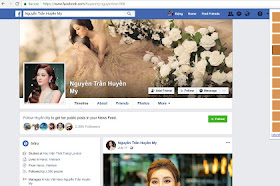 SPY FULL Facebook activity Profile & Ads ( Toàn thị trường or page cụ thể )