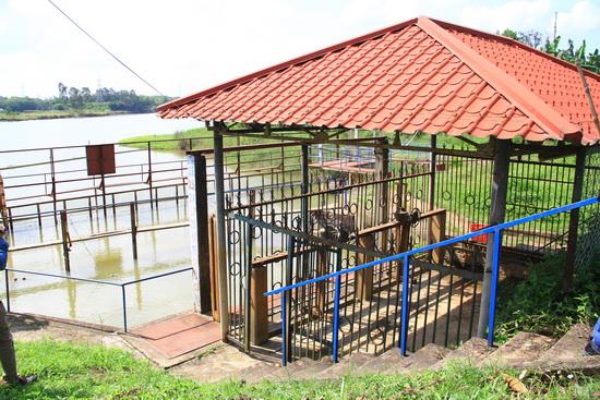 Đà Nẵng cảnh báo thiếu nước sinh hoạt