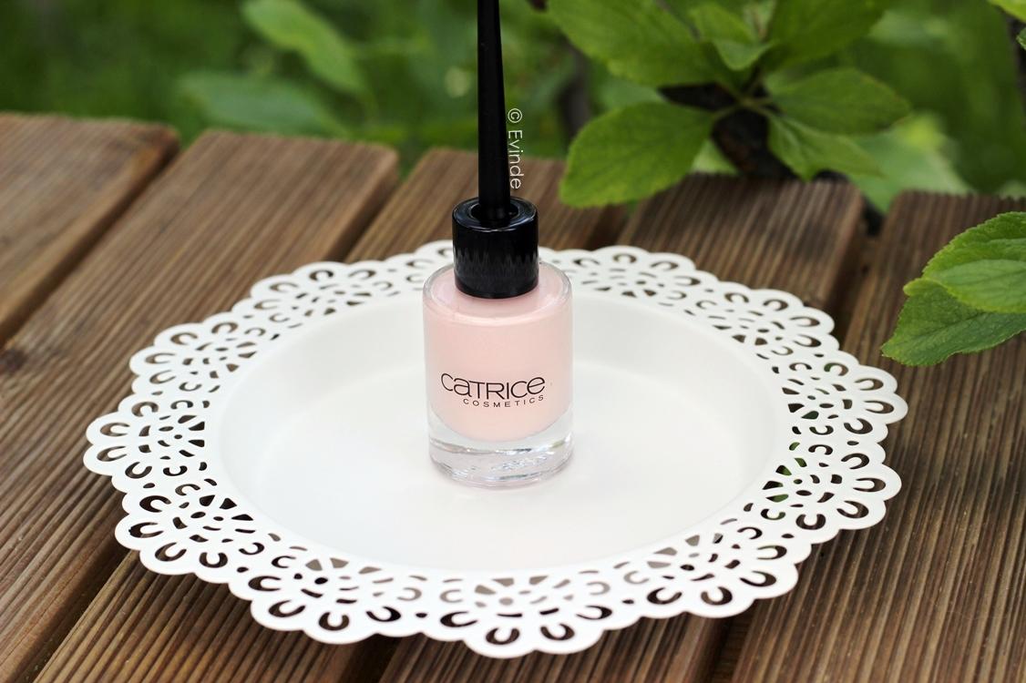 catrice zensibility sheer silence nail polish