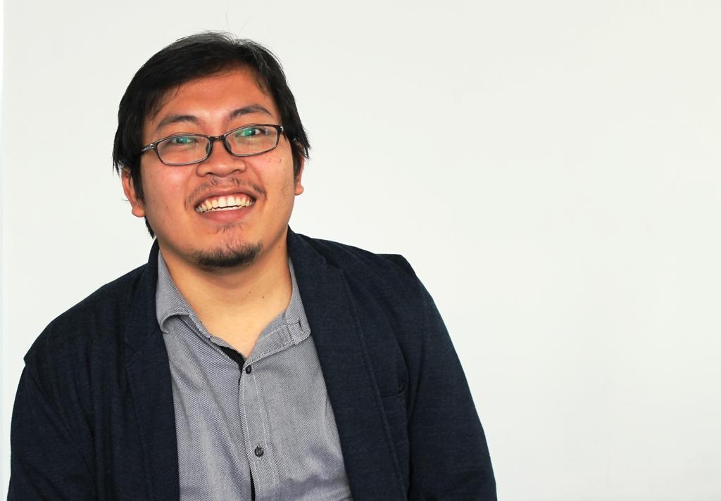 Biodata Dan Biografi Achmad Zaky - Pendiri Bukalapak Situs