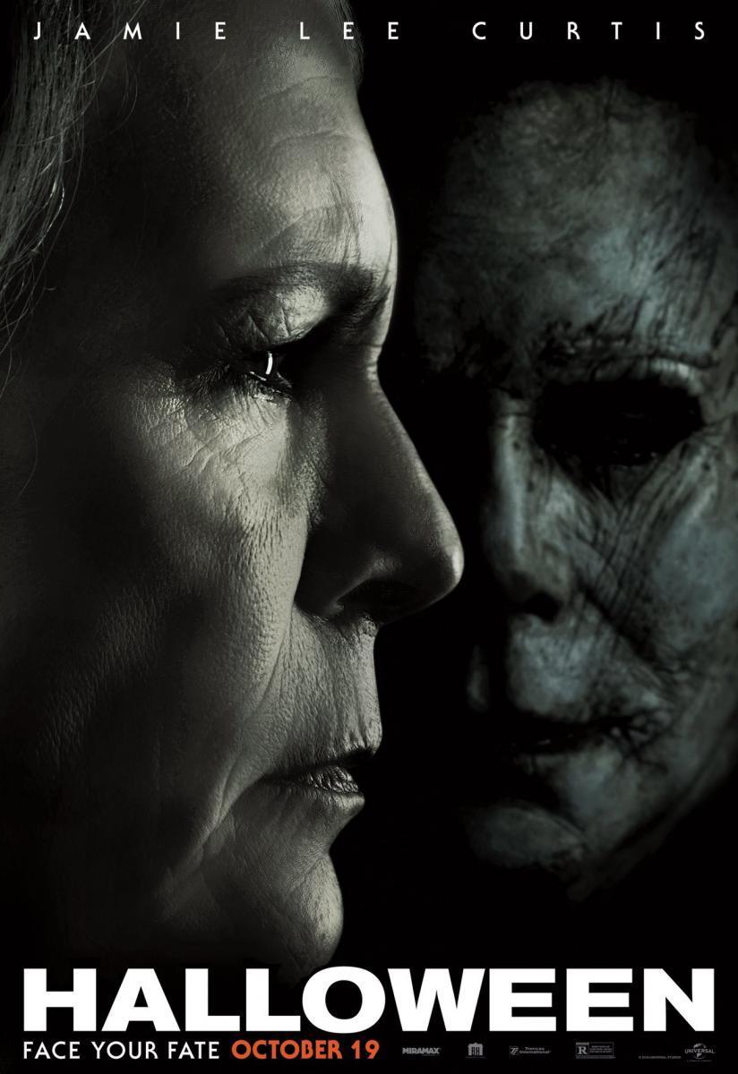 Download Halloween (2018) Full Movie in Hindi Dual Audio BluRay 720p [1GB]