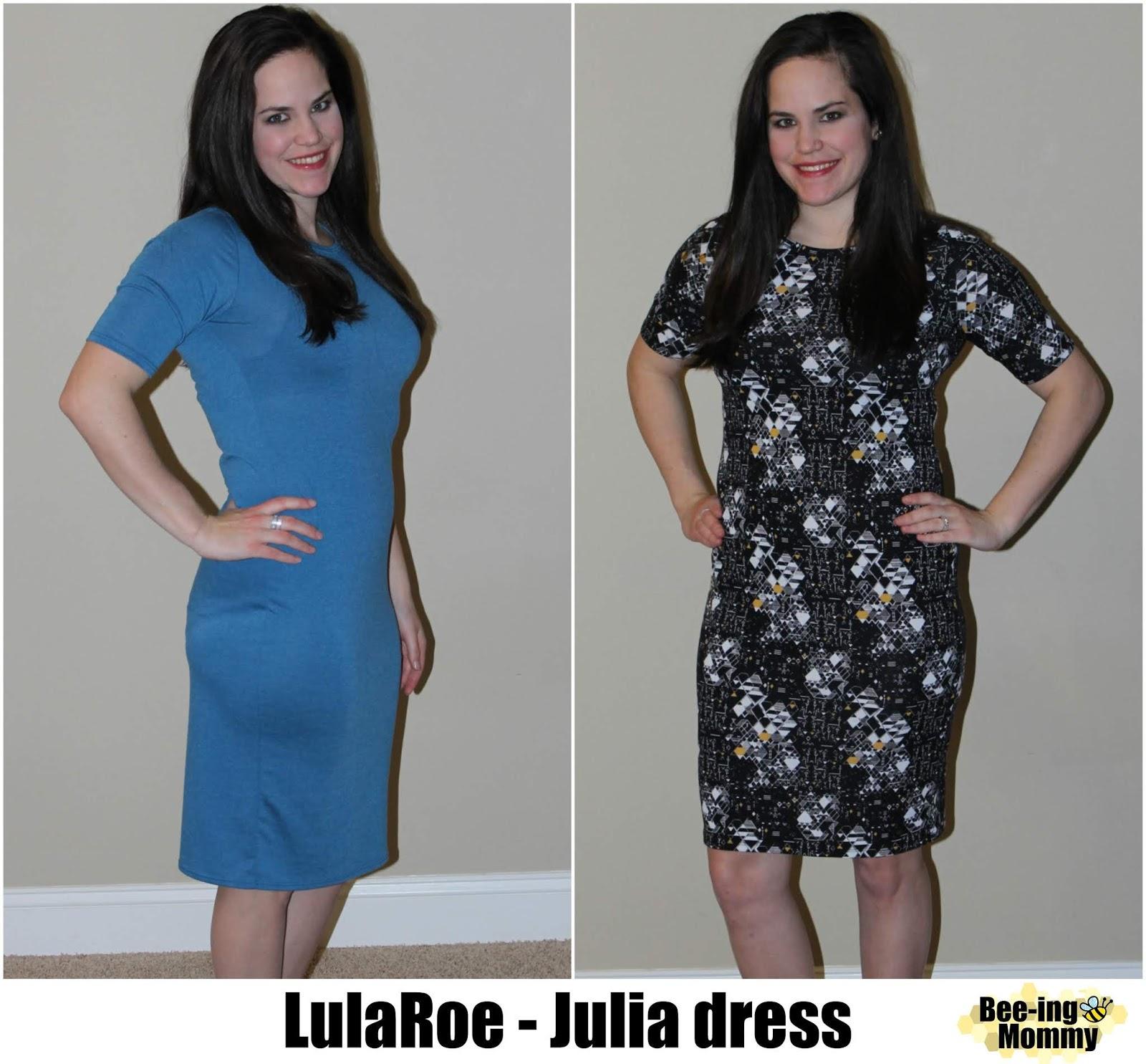 cf6482dc3d LulaRoe Part 5  Dresses - different ways to style Amelia