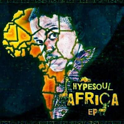Hypesoul Ft. Reebah - Imbizo (Afro House) 2018