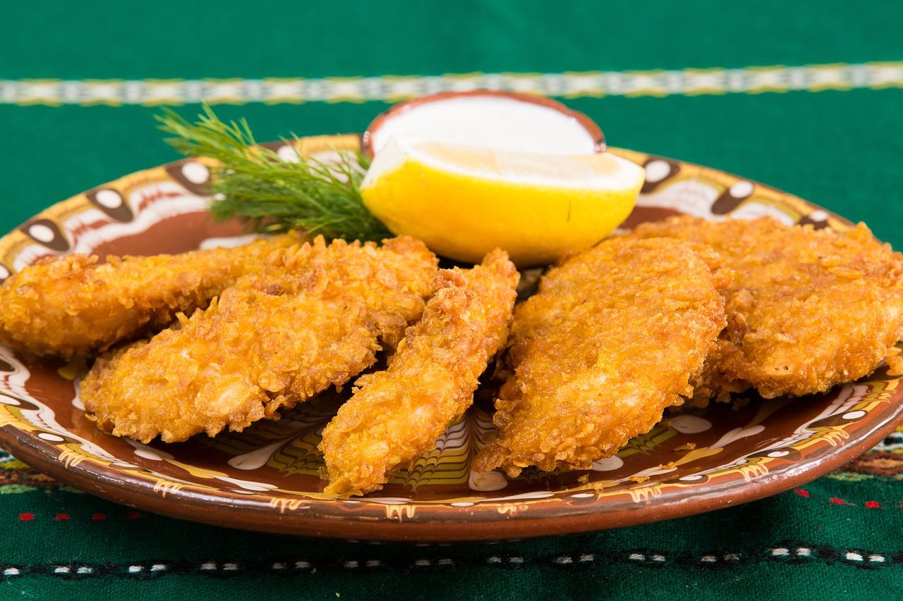 Resep Ayam Goreng Mentega Spesial