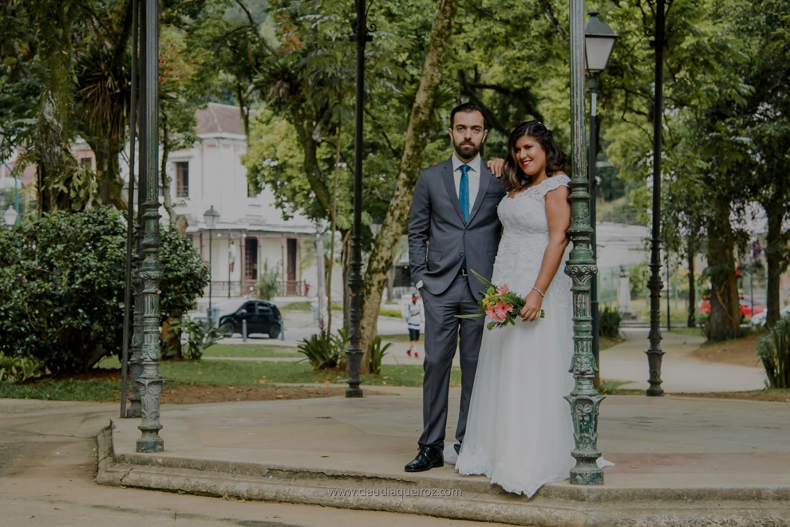 Trash the Dress - Fotografia de Casamento em Petrópolis - Mariana e João